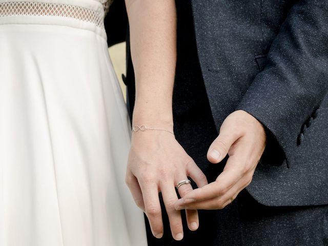 Le mariage de Arnaud et Océane à Menthon-Saint-Bernard, Haute-Savoie 24