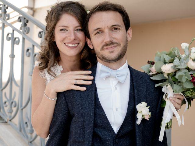 Le mariage de Arnaud et Océane à Menthon-Saint-Bernard, Haute-Savoie 2