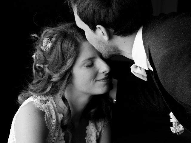 Le mariage de Arnaud et Océane à Menthon-Saint-Bernard, Haute-Savoie 30