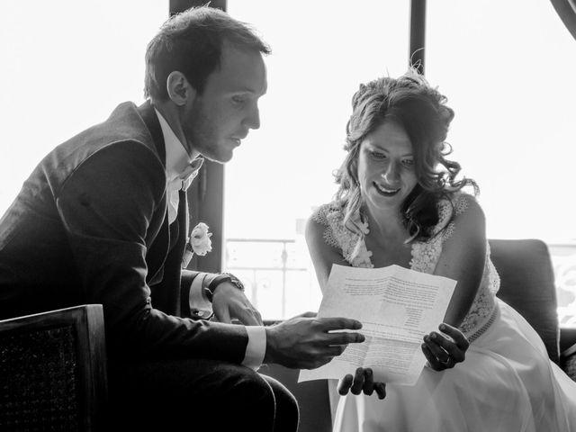 Le mariage de Arnaud et Océane à Menthon-Saint-Bernard, Haute-Savoie 31
