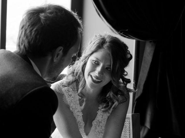 Le mariage de Arnaud et Océane à Menthon-Saint-Bernard, Haute-Savoie 32