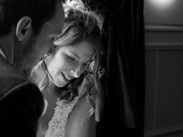 Le mariage de Arnaud et Océane à Menthon-Saint-Bernard, Haute-Savoie 33