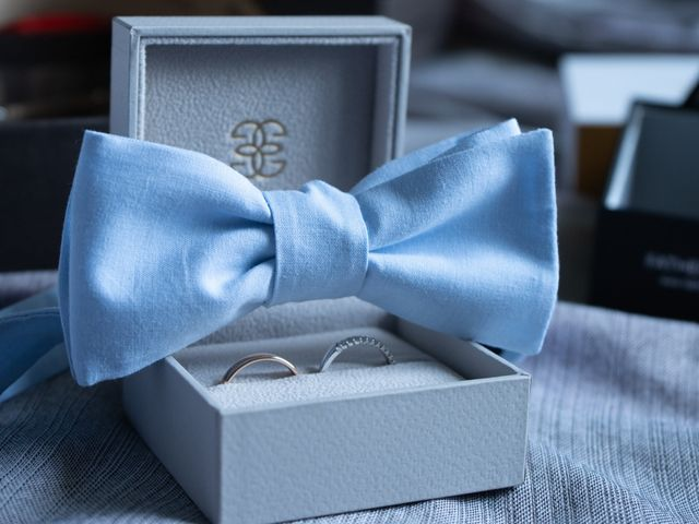 Le mariage de Arnaud et Océane à Menthon-Saint-Bernard, Haute-Savoie 34