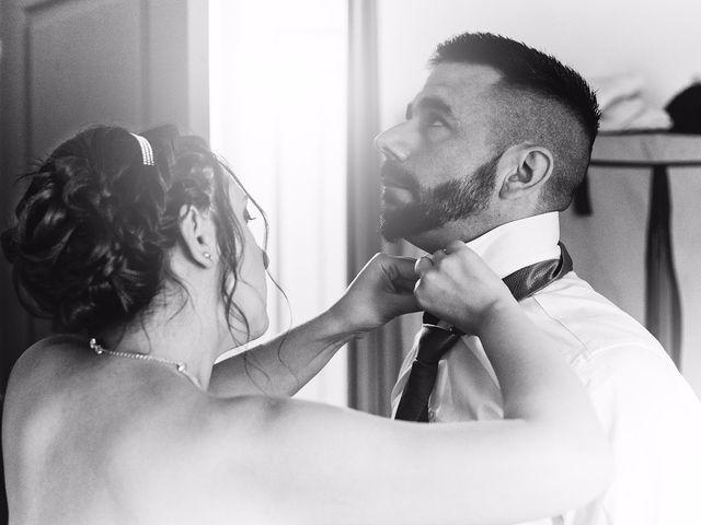 Le mariage de Kevin et Nadège à Paron, Yonne 2