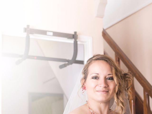 Le mariage de Kevin et Nadège à Paron, Yonne 6