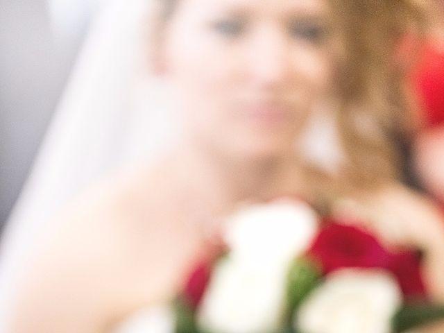 Le mariage de Kevin et Nadège à Paron, Yonne 10