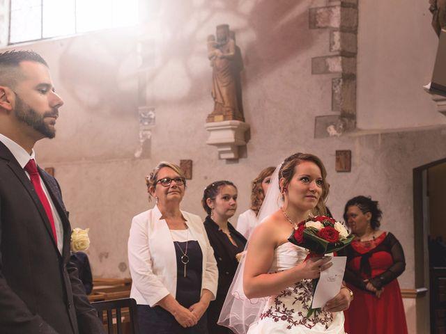 Le mariage de Kevin et Nadège à Paron, Yonne 19