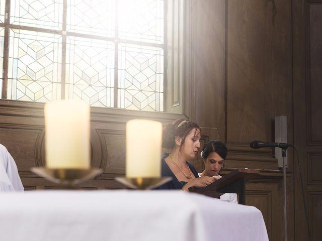Le mariage de Kevin et Nadège à Paron, Yonne 20