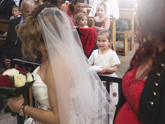 Le mariage de Kevin et Nadège à Paron, Yonne 21