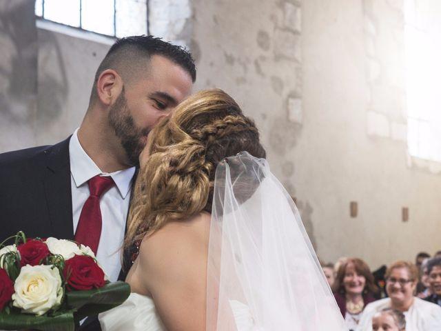 Le mariage de Kevin et Nadège à Paron, Yonne 23
