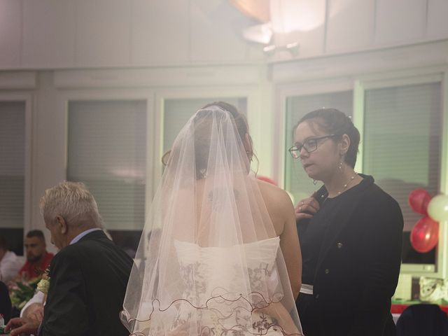 Le mariage de Kevin et Nadège à Paron, Yonne 27