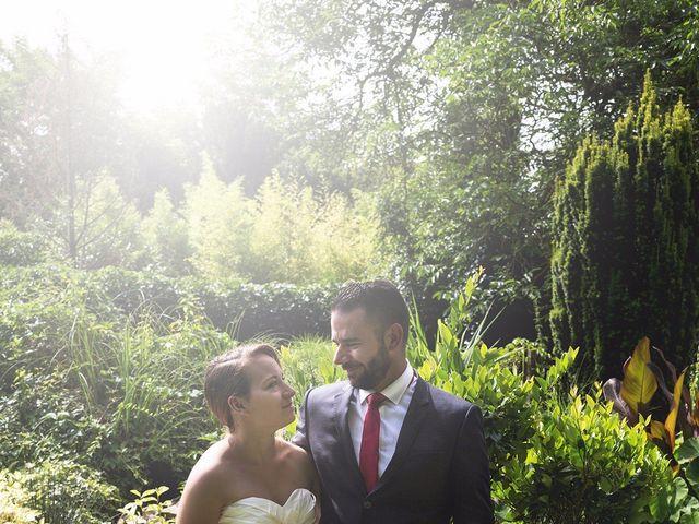Le mariage de Kevin et Nadège à Paron, Yonne 36