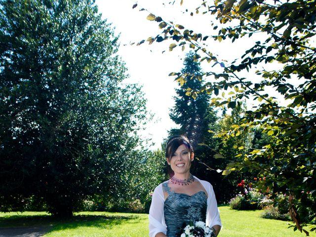 Le mariage de Pierre et Martine à Challes-les-Eaux, Savoie 18
