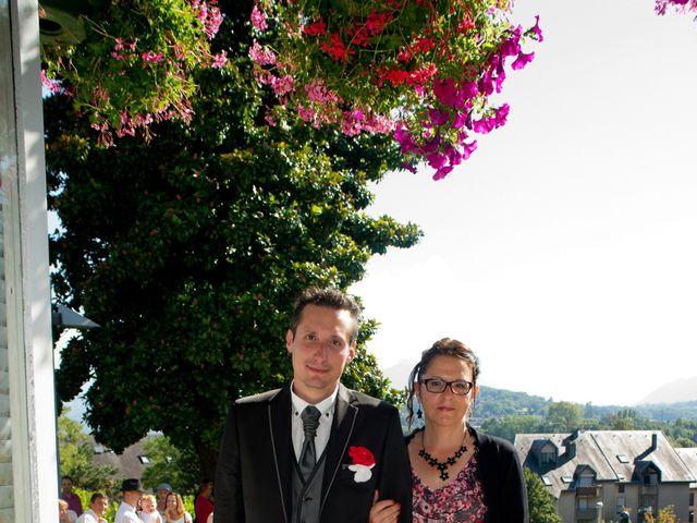 Le mariage de Pierre et Martine à Challes-les-Eaux, Savoie 22