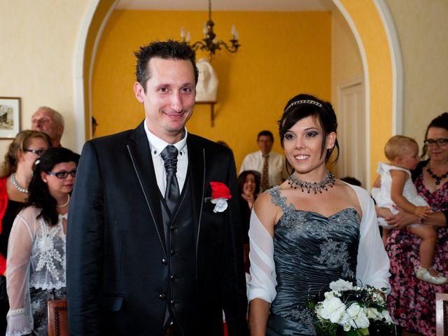 Le mariage de Pierre et Martine à Challes-les-Eaux, Savoie 28