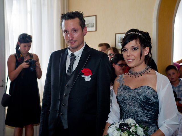 Le mariage de Pierre et Martine à Challes-les-Eaux, Savoie 29