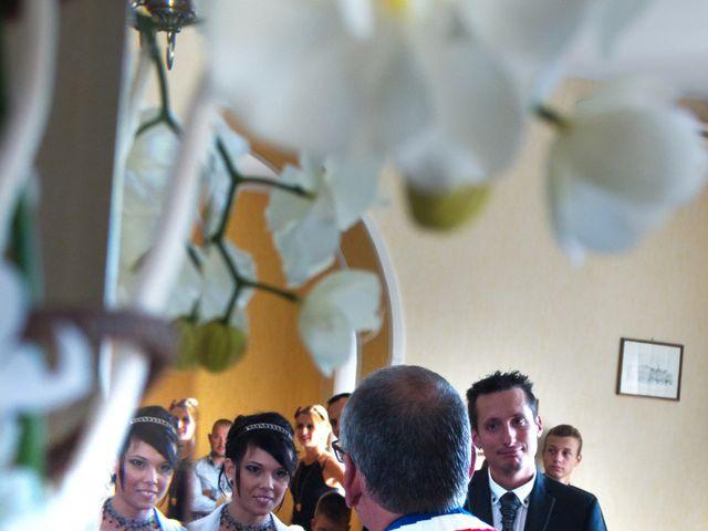 Le mariage de Pierre et Martine à Challes-les-Eaux, Savoie 32