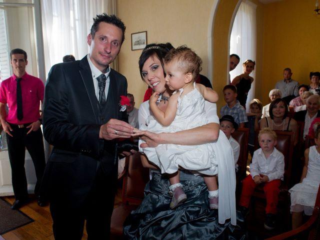 Le mariage de Pierre et Martine à Challes-les-Eaux, Savoie 37