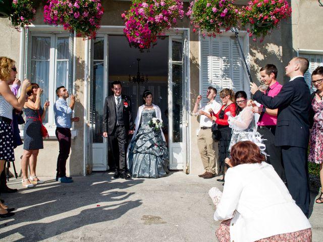 Le mariage de Pierre et Martine à Challes-les-Eaux, Savoie 39