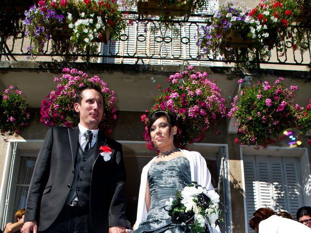 Le mariage de Pierre et Martine à Challes-les-Eaux, Savoie 40