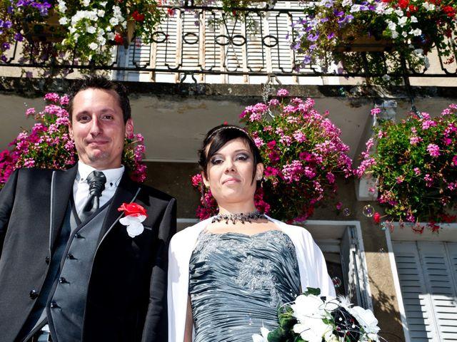 Le mariage de Pierre et Martine à Challes-les-Eaux, Savoie 41