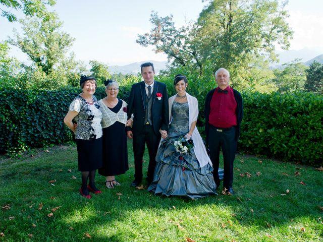 Le mariage de Pierre et Martine à Challes-les-Eaux, Savoie 45