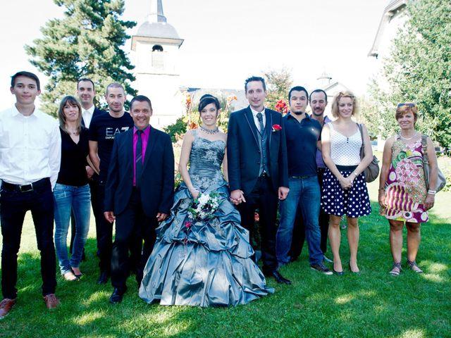 Le mariage de Pierre et Martine à Challes-les-Eaux, Savoie 52