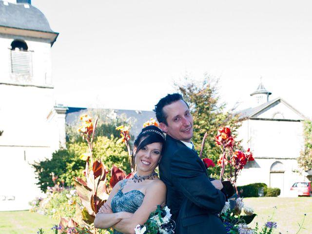 Le mariage de Pierre et Martine à Challes-les-Eaux, Savoie 53