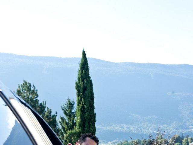 Le mariage de Pierre et Martine à Challes-les-Eaux, Savoie 55