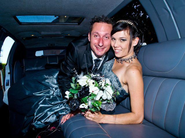 Le mariage de Pierre et Martine à Challes-les-Eaux, Savoie 56