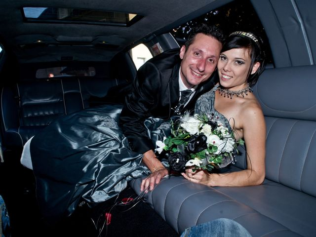 Le mariage de Pierre et Martine à Challes-les-Eaux, Savoie 57