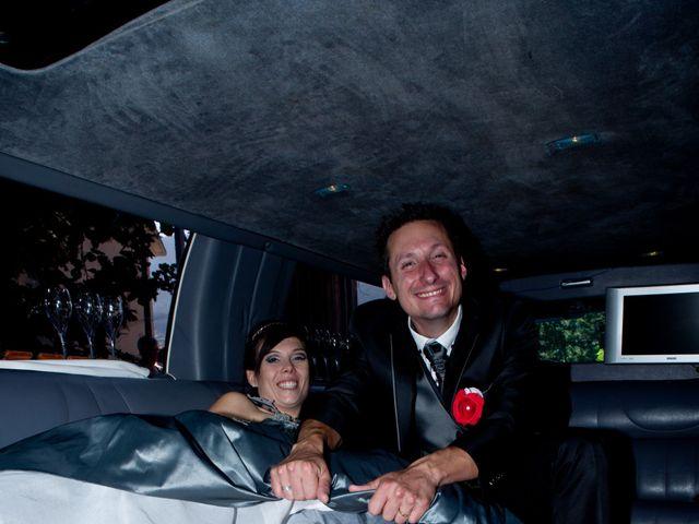 Le mariage de Pierre et Martine à Challes-les-Eaux, Savoie 58