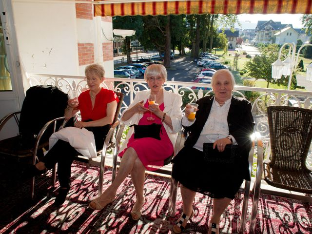 Le mariage de Pierre et Martine à Challes-les-Eaux, Savoie 64