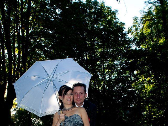 Le mariage de Pierre et Martine à Challes-les-Eaux, Savoie 67
