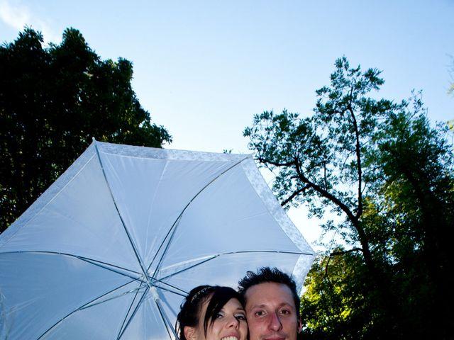 Le mariage de Pierre et Martine à Challes-les-Eaux, Savoie 68