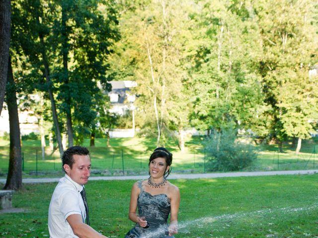 Le mariage de Pierre et Martine à Challes-les-Eaux, Savoie 78