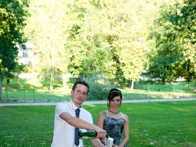 Le mariage de Pierre et Martine à Challes-les-Eaux, Savoie 79