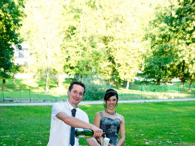 Le mariage de Pierre et Martine à Challes-les-Eaux, Savoie 80