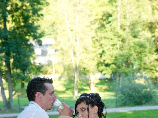 Le mariage de Pierre et Martine à Challes-les-Eaux, Savoie 81