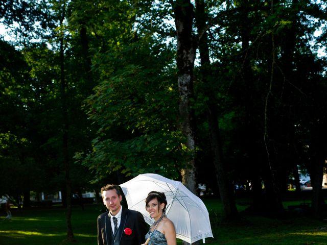 Le mariage de Pierre et Martine à Challes-les-Eaux, Savoie 84