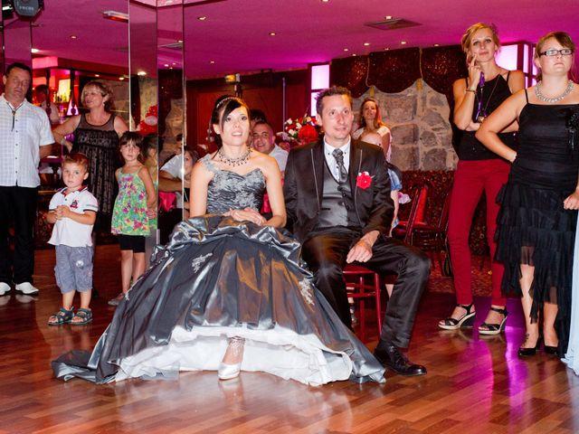 Le mariage de Pierre et Martine à Challes-les-Eaux, Savoie 94