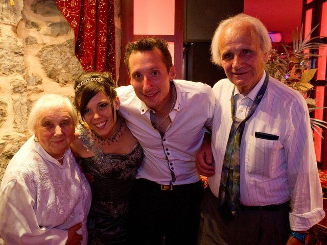 Le mariage de Pierre et Martine à Challes-les-Eaux, Savoie 126