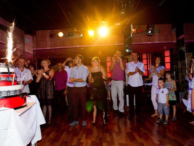 Le mariage de Pierre et Martine à Challes-les-Eaux, Savoie 131