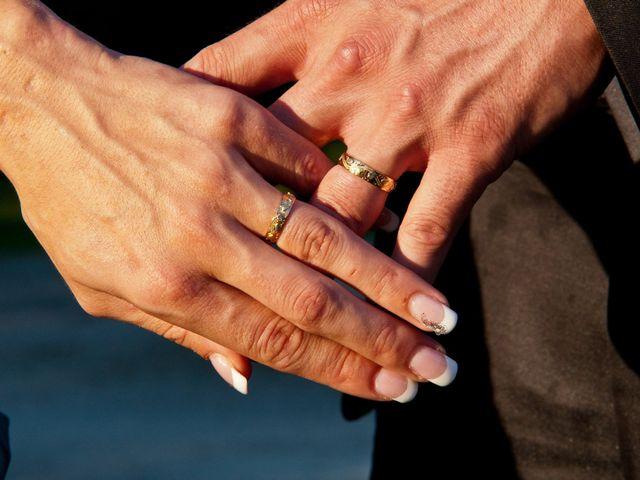 Le mariage de Pierre et Martine à Challes-les-Eaux, Savoie 140
