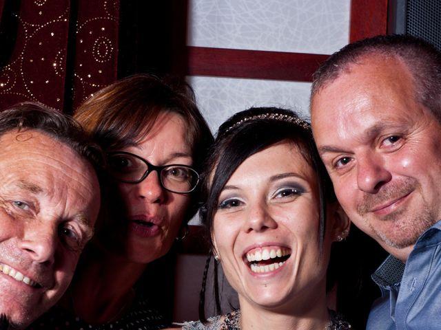 Le mariage de Pierre et Martine à Challes-les-Eaux, Savoie 143