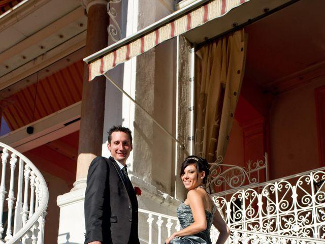 Le mariage de Pierre et Martine à Challes-les-Eaux, Savoie 165