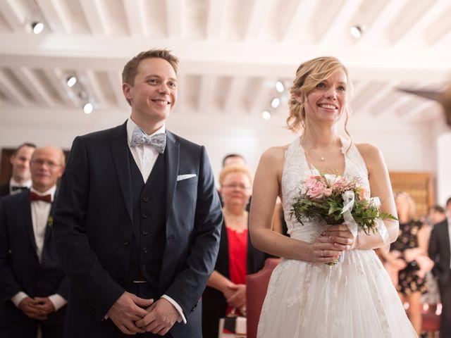 Le mariage de Noémie et Sylvain