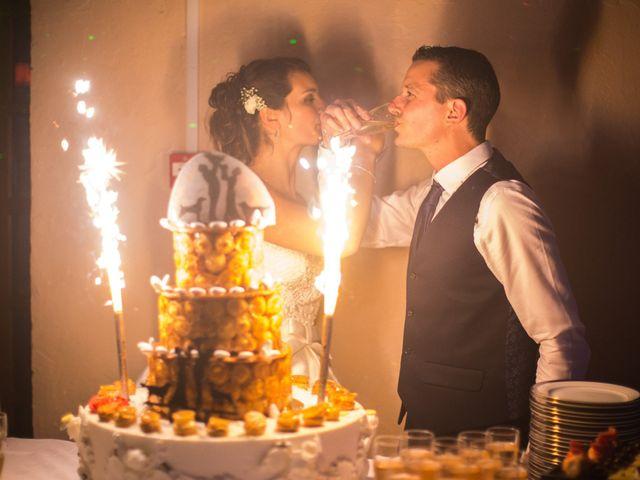 Le mariage de Sylvain et Alison à Coulommiers, Seine-et-Marne 1