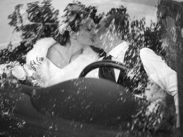 Le mariage de Sylvain et Alison à Coulommiers, Seine-et-Marne 8