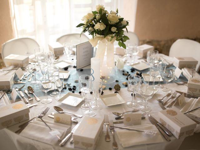 Le mariage de Sylvain et Alison à Coulommiers, Seine-et-Marne 10